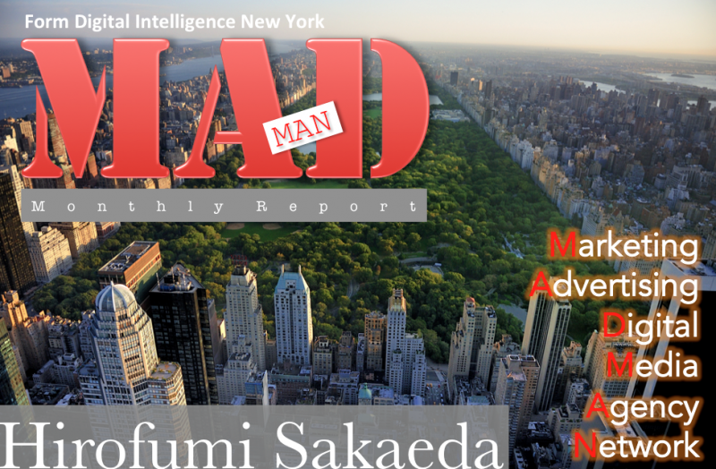 mad man report from new york digital intelligence inc