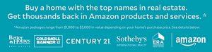 Amazonが提携したRealogy社のブランド名リスト